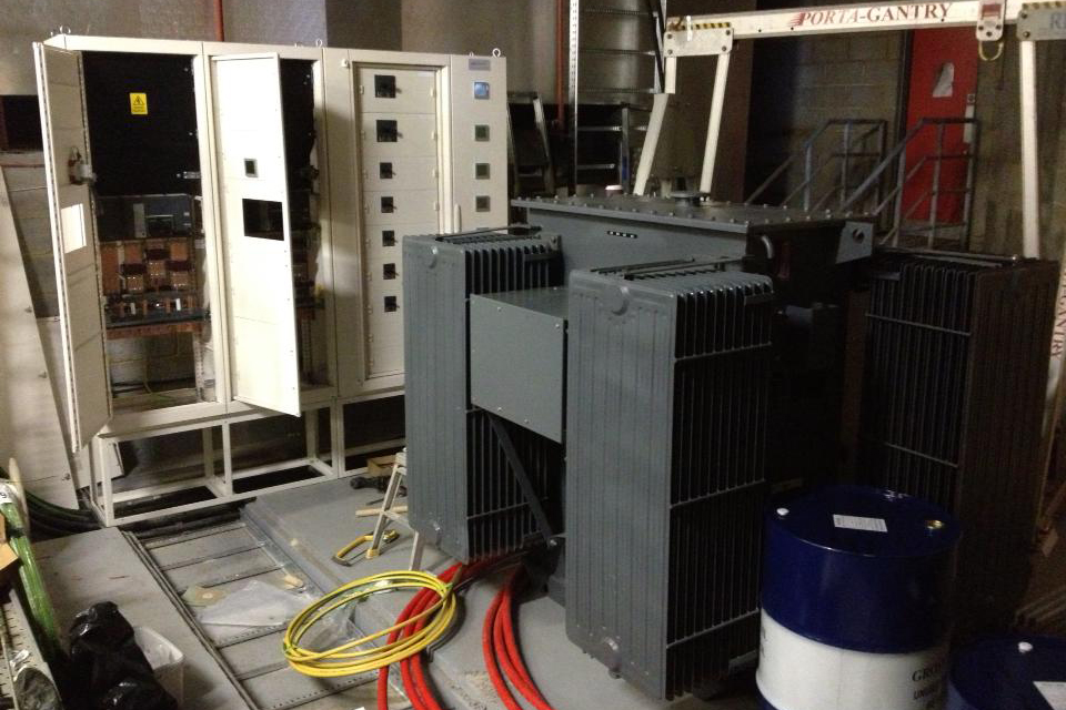 Electrical Services 1